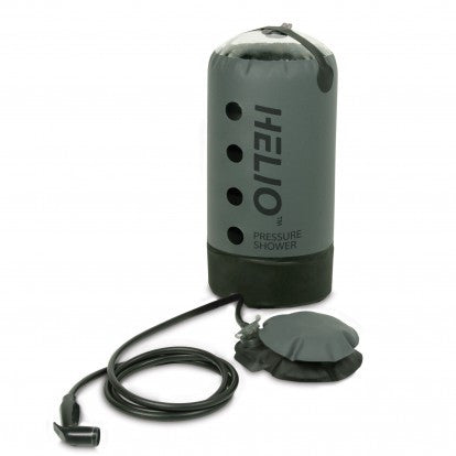 NEMO Helio Pressure Shower - Forge Survival Supply