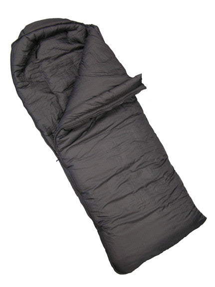 Wiggy's FTRSS Hunter Antarctic -60° F Sleeping Bag with Hood - Forge Survival Supply