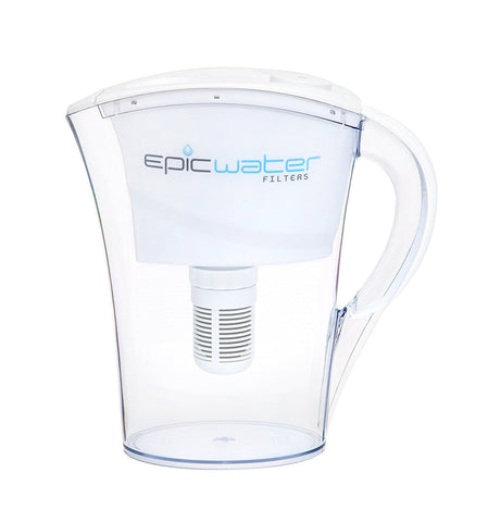 EPIC Thrive Water Filter Pitcher (pH+)