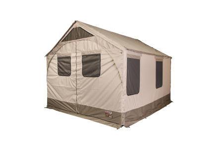 Barebones Safari Tent - Forge Survival Supply - lowest price