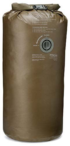 SealLine ILBE Sack 56-Liter Assault Pack Liner (56L) - Forge Survival Supply