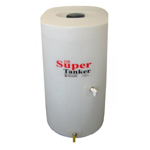 Super Tanker 135-Gallon Water Storage - Forge Survival Supply