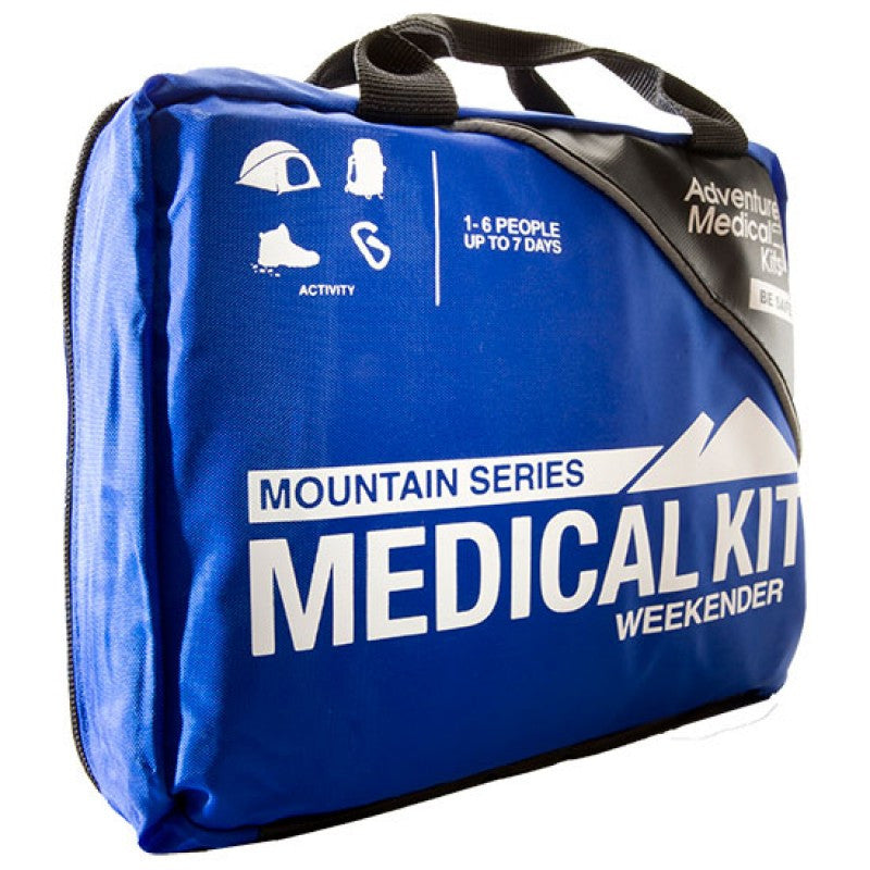 Mountain Series Weekender Medical Kit