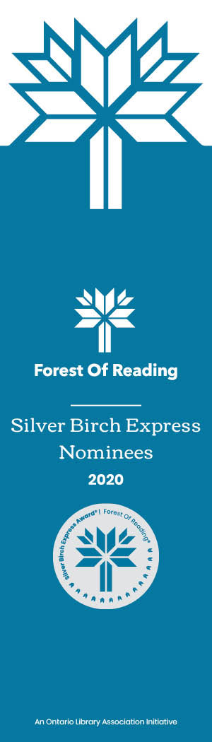 Silver Birch Express Bookmarks (10/Pack)