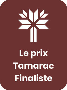 Le Prix Tamarac Spine Labels