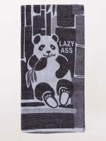 Lazy Ass Dish Towel