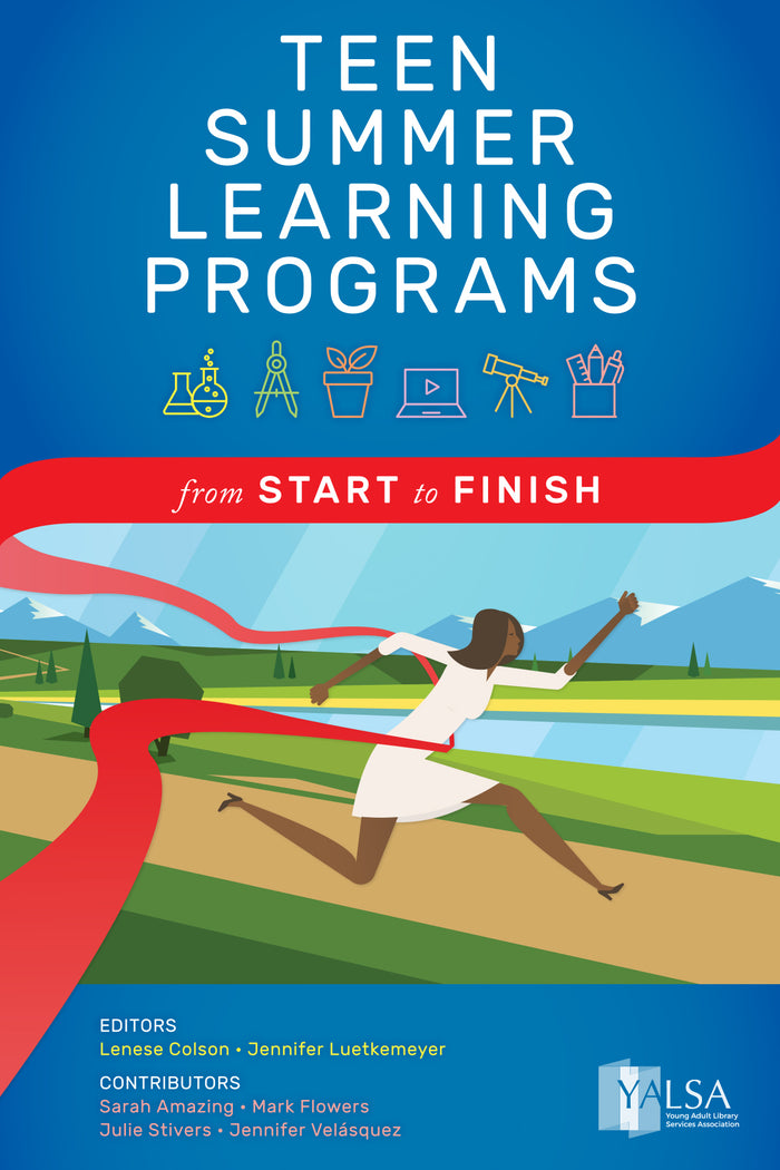 Teen Summer Learning Programs: From Start to Finish