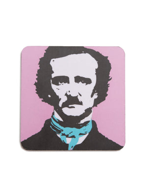 Pop Poe Coaster Set-Coasters-Out of Print-The Library Marketplace