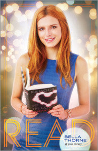 Bella Thorne Poster - The Library Marketplace