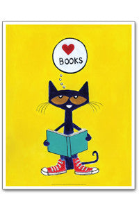 Pete the Cat Poster - The Library Marketplace