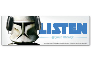 Clone Trooper - The Library Marketplace