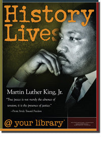 Martin Luther King, Jr. - The Library Marketplace