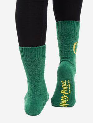 Fred and George Weasley Sweater Socks