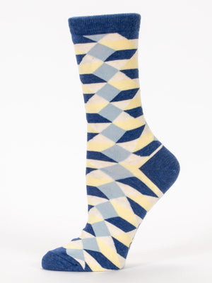 Making a Difference Women's Crew Socks