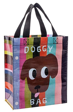 Doggy Bag Handy Tote