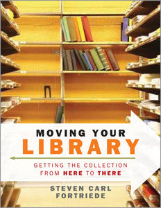 Moving Your Library: Getting the Collection from Here to There-Paperback-ALA Editions-Default-The Library Marketplace