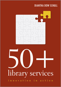 50+ Library Services: Innovation in Action-Paperback-ALA Editions-Default-The Library Marketplace