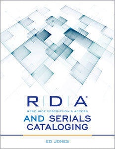 RDA and Serials Cataloging-Paperback-ALA Editions-Default-The Library Marketplace