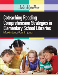 Coteaching Reading Comprehension Strategies in Elementary School Libraries: Maximizing Your Impact-Paperback-ALA Editions-Default-The Library Marketplace