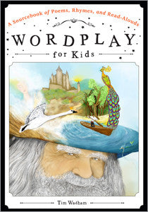 Wordplay for Kids: A Sourcebook of Poems, Rhymes, and Read-Alouds-Paperback-ALA Editions-Default-The Library Marketplace