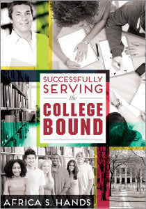 Successfully Serving the College Bound-Paperback-ALA Editions-Default-The Library Marketplace