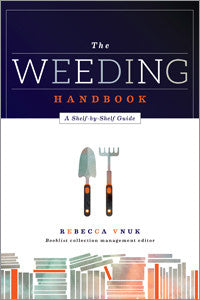The Weeding Handbook: A Shelf-by-Shelf Guide-Paperback-ALA Editions-Default-The Library Marketplace