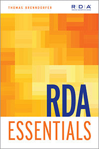 RDA Essentials-Paperback-ALA Editions-The Library Marketplace