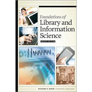 Foundations of Library and Information Science: 5/e - The Library Marketplace