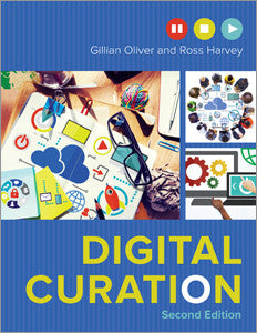 Digital Curation, 2/e-Paperback-ALA Neal-Schuman-The Library Marketplace
