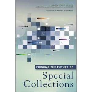 Forging the Future of Special Collections - The Library Marketplace