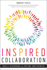 Inspired Collaboration: Ideas for Discovering and Applying Your Potential-Paperback-ALA Editions-Default-The Library Marketplace
