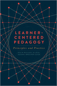Learner-Centered Pedagogy: Principles and Practice-Paperback-ALA Editions-The Library Marketplace