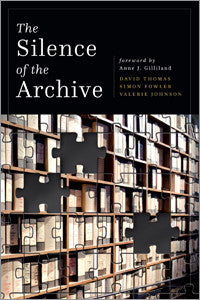 The Silence of the Archive-Paperback-ALA Editions-The Library Marketplace