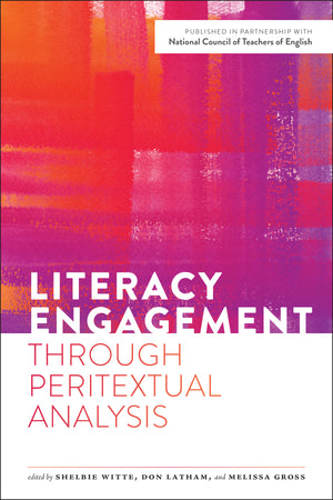 Literacy Engagement through Peritextual Analysis