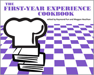 The First-Year Experience Cookbook-Paperback-ACRL-The Library Marketplace