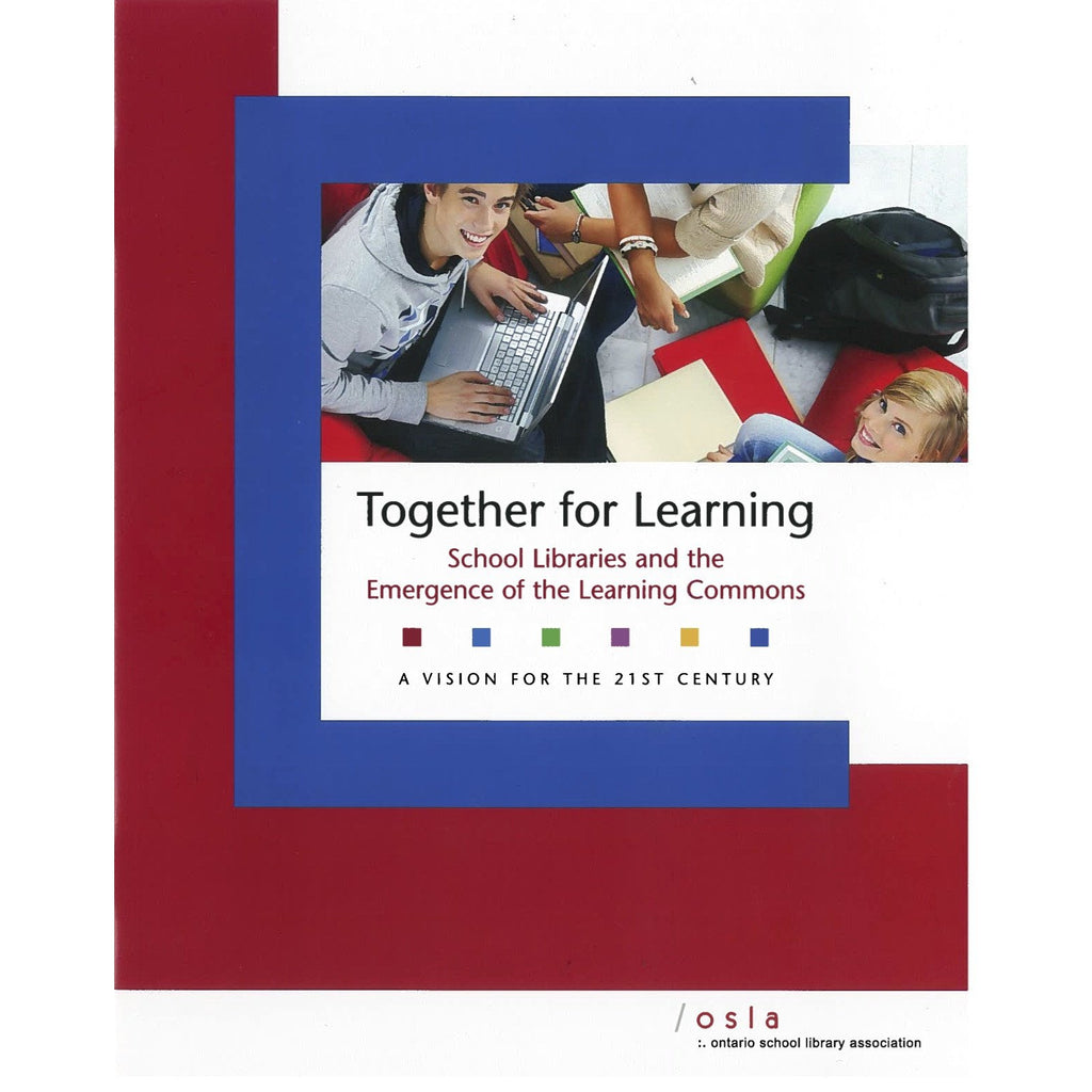 Together for Learning - The Library Marketplace