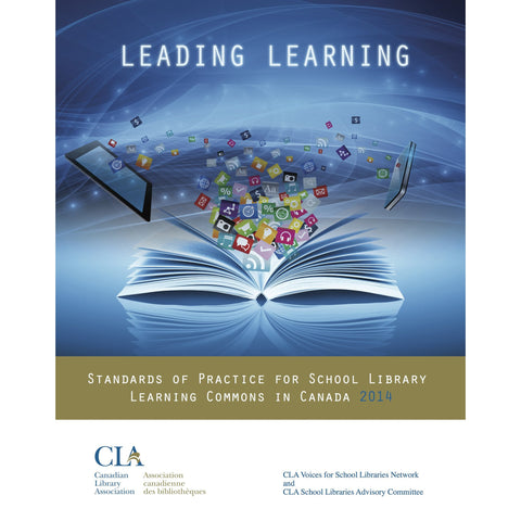 Leading Learning - The Library Marketplace
