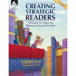 Creating Strategic Readers: Techniques for Supporting Rigorous Literacy Instruction - The Library Marketplace