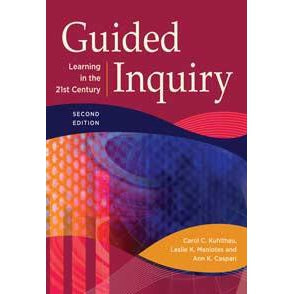 Guided Inquiry: Learning in the 21st Century, 2/e - The Library Marketplace
