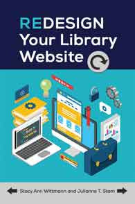 Redesign Your Library Website