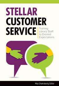 Stellar Customer Service: Training Library Staff to Exceed Expectations