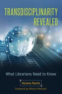 Transdisciplinarity Revealed: What Librarians Need to Know-Paperback-Libraries Unlimited-The Library Marketplace