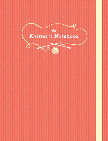 The Knitter's Notebook - The Library Marketplace