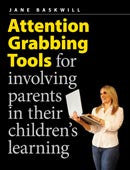 Attention-Grabbing Tools: For Involving Parents in their Children's Learning-Paperback-Pembroke Publishers-The Library Marketplace