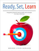 Ready, Set, Learn: Integrating Powerful Learning Skills and Strategies Into Daily Instruction-Paperback-Pembroke Publishers-The Library Marketplace