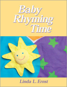Baby Rhyming Time - The Library Marketplace