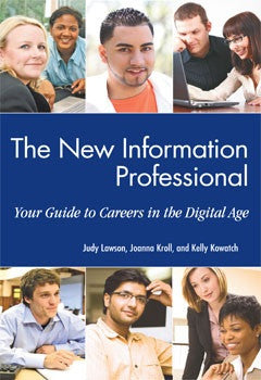 The New Information Professional - The Library Marketplace