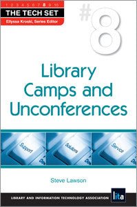 Library Camps and Unconferences-Paperback-ALA Neal-Schuman-The Library Marketplace