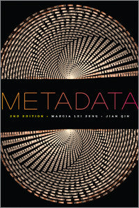 Metadata: 2/e-Paperback-ALA Neal-Schuman-The Library Marketplace