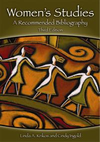 Women's Studies: A Recommended Bibliography, 3rd Edition